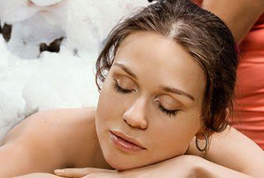 Пенный массаж в хаммаме 45 минут