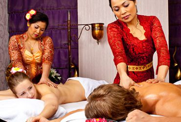 SPA FOR TWO 1 HOUR 50 MINUTES