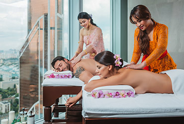 ROMANTIC RENDEZVOUS AT HEIGHT LUXURY 3 HOURS