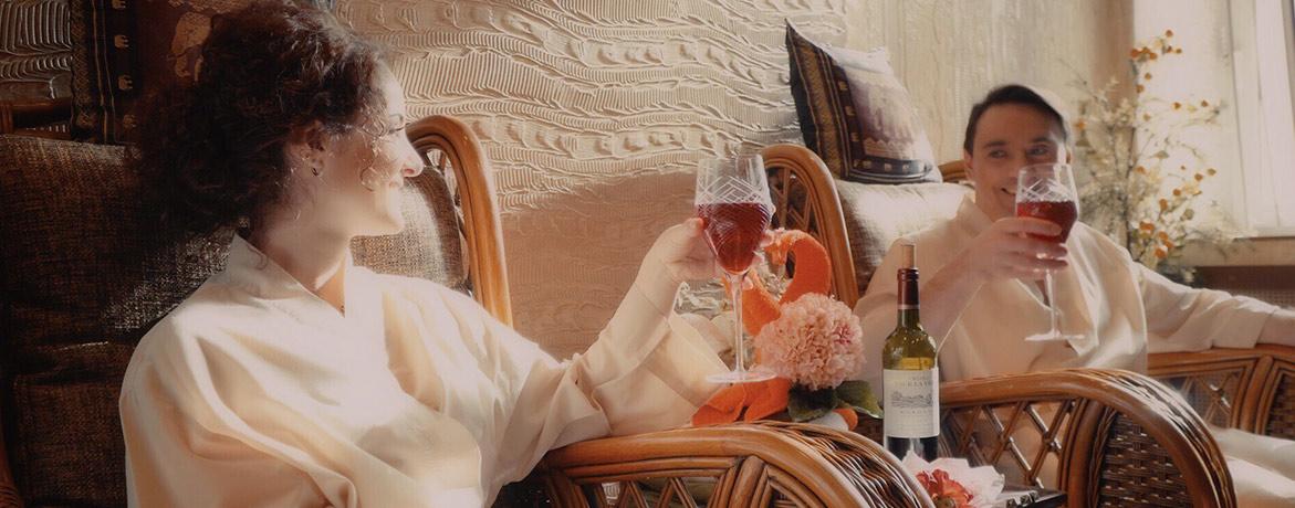 Романтическая встреча Luxury 3 часа